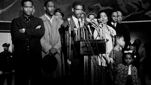 Malcolm X 049