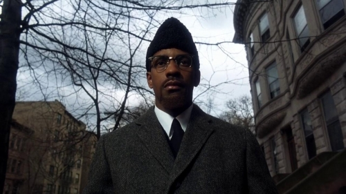 Malcolm X 057