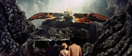 Mothra Vs Godzilla 031