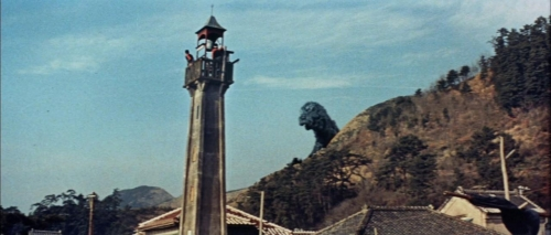 Mothra Vs Godzilla 045