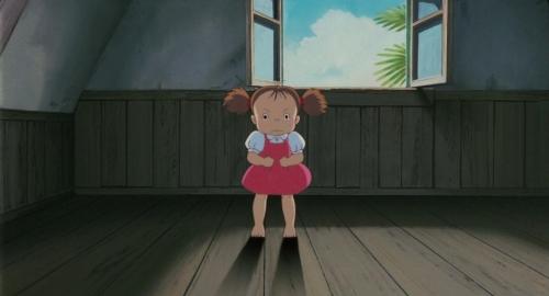My Neighbour Totoro 008