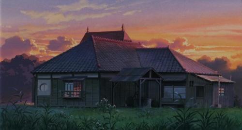 My Neighbour Totoro 011
