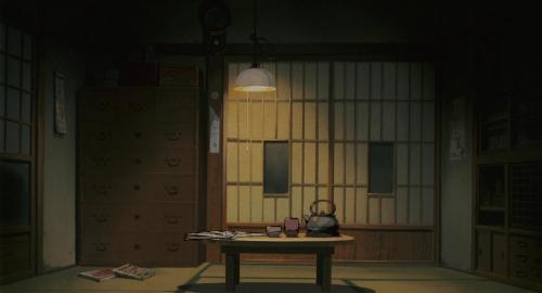 My Neighbour Totoro 015