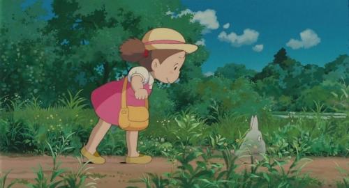 My Neighbour Totoro 022