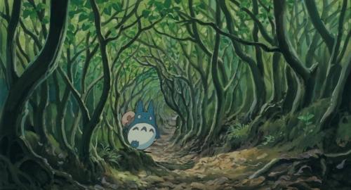 My Neighbour Totoro 024