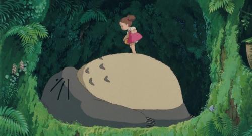 My Neighbour Totoro 026