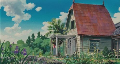 My Neighbour Totoro 027