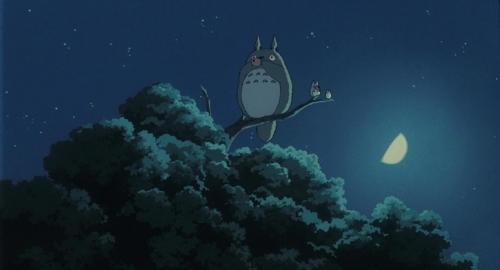 My Neighbour Totoro 029