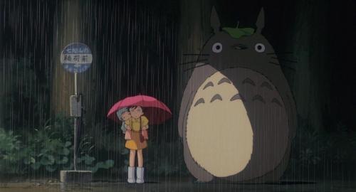 My Neighbour Totoro 039