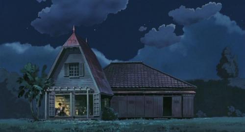 My Neighbour Totoro 041