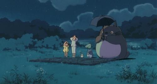 My Neighbour Totoro 043