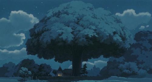 My Neighbour Totoro 044