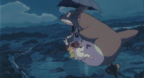 My Neighbour Totoro 045