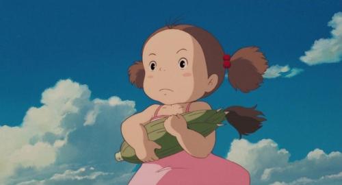My Neighbour Totoro 050