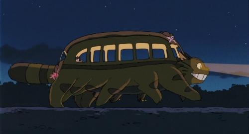 My Neighbour Totoro 064