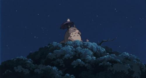 My Neighbour Totoro 065
