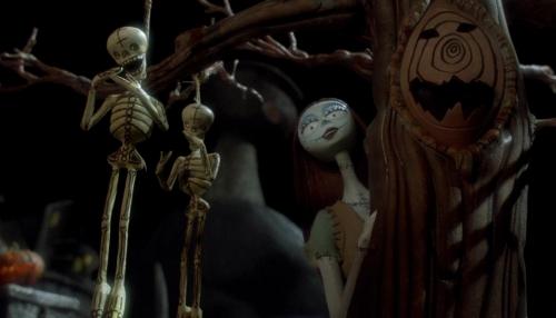 Nightmare Before Christmas 006