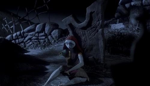 Nightmare Before Christmas 010