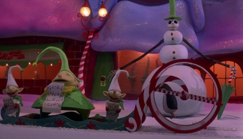 Nightmare Before Christmas 020