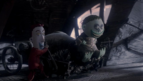 Nightmare Before Christmas 036
