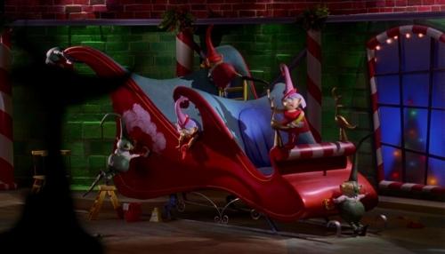 Nightmare Before Christmas 038