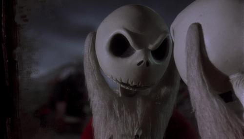Nightmare Before Christmas 040