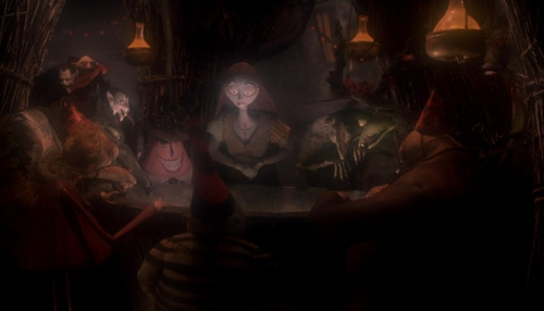 Nightmare Before Christmas 054