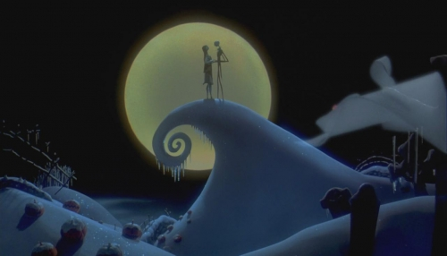 Nightmare Before Christmas 065