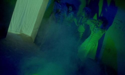 Paganini Horror 045