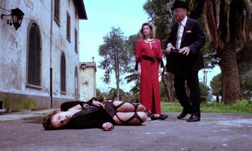 Paganini Horror 065