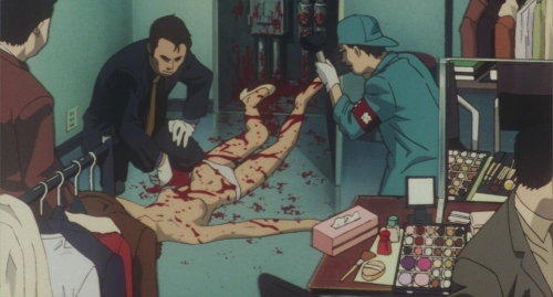 Perfect Blue 018
