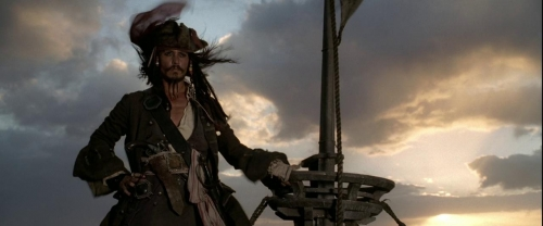 Pirates of the Caribbean 005