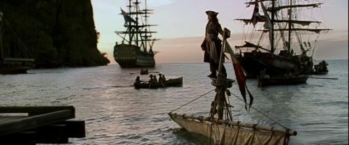 Pirates of the Caribbean 006