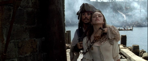 Pirates of the Caribbean 012