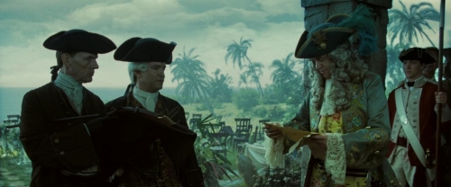 Pirates of the Caribbean 2 005