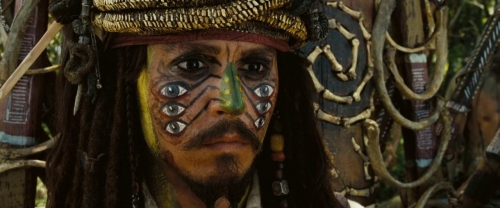 Pirates of the Caribbean 2 011