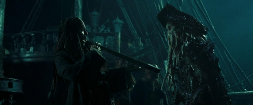 Pirates of the Caribbean 2 034