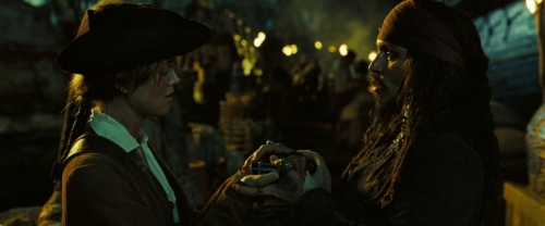 Pirates of the Caribbean 2 038