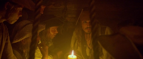 Pirates of the Caribbean 4 018