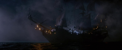 Pirates of the Caribbean 4 022
