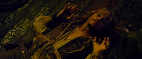 Pirates of the Caribbean 4 023