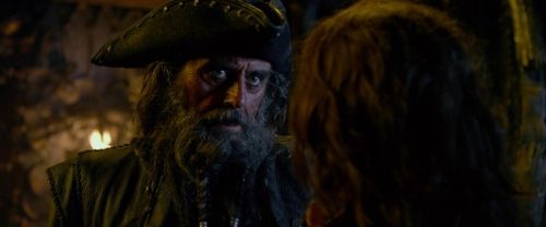 Pirates of the Caribbean 4 024