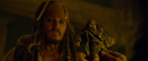 Pirates of the Caribbean 4 026