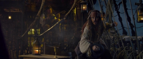 Pirates of the Caribbean 4 027