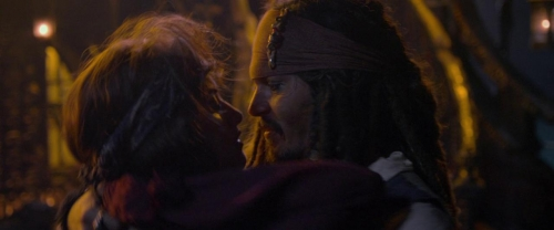 Pirates of the Caribbean 4 028