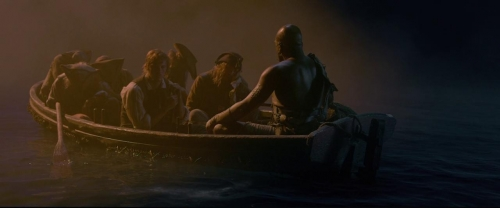 Pirates of the Caribbean 4 032