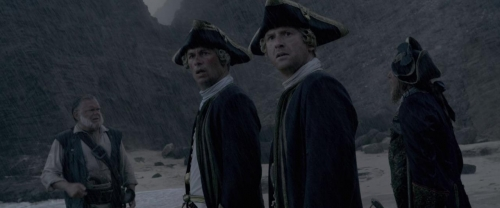 Pirates of the Caribbean 4 038