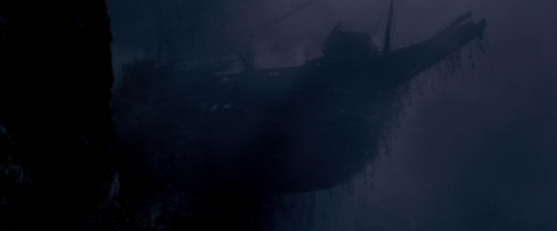 Pirates of the Caribbean 4 042