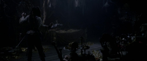 Pirates of the Caribbean 4 043
