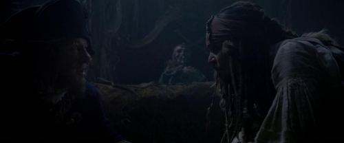 Pirates of the Caribbean 4 044